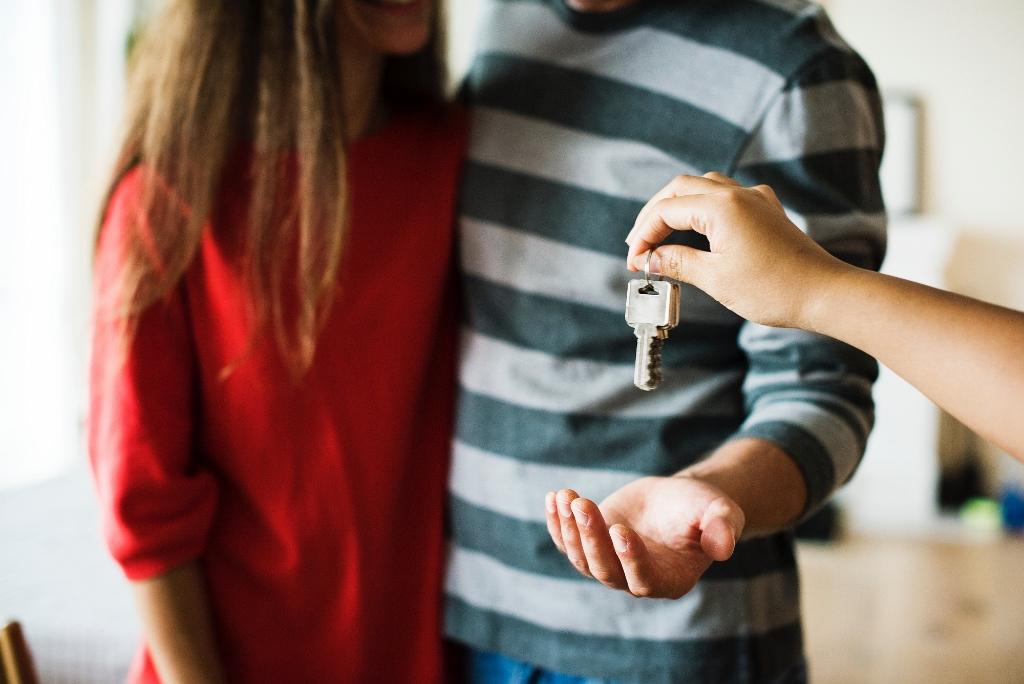 O que sai mais barato: casa ou lote pronto para construir?