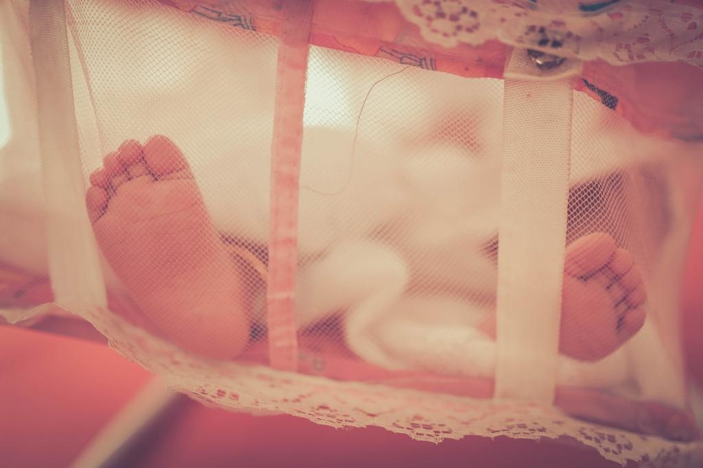 Veja como preparar a sua casa para a chegada do bebê