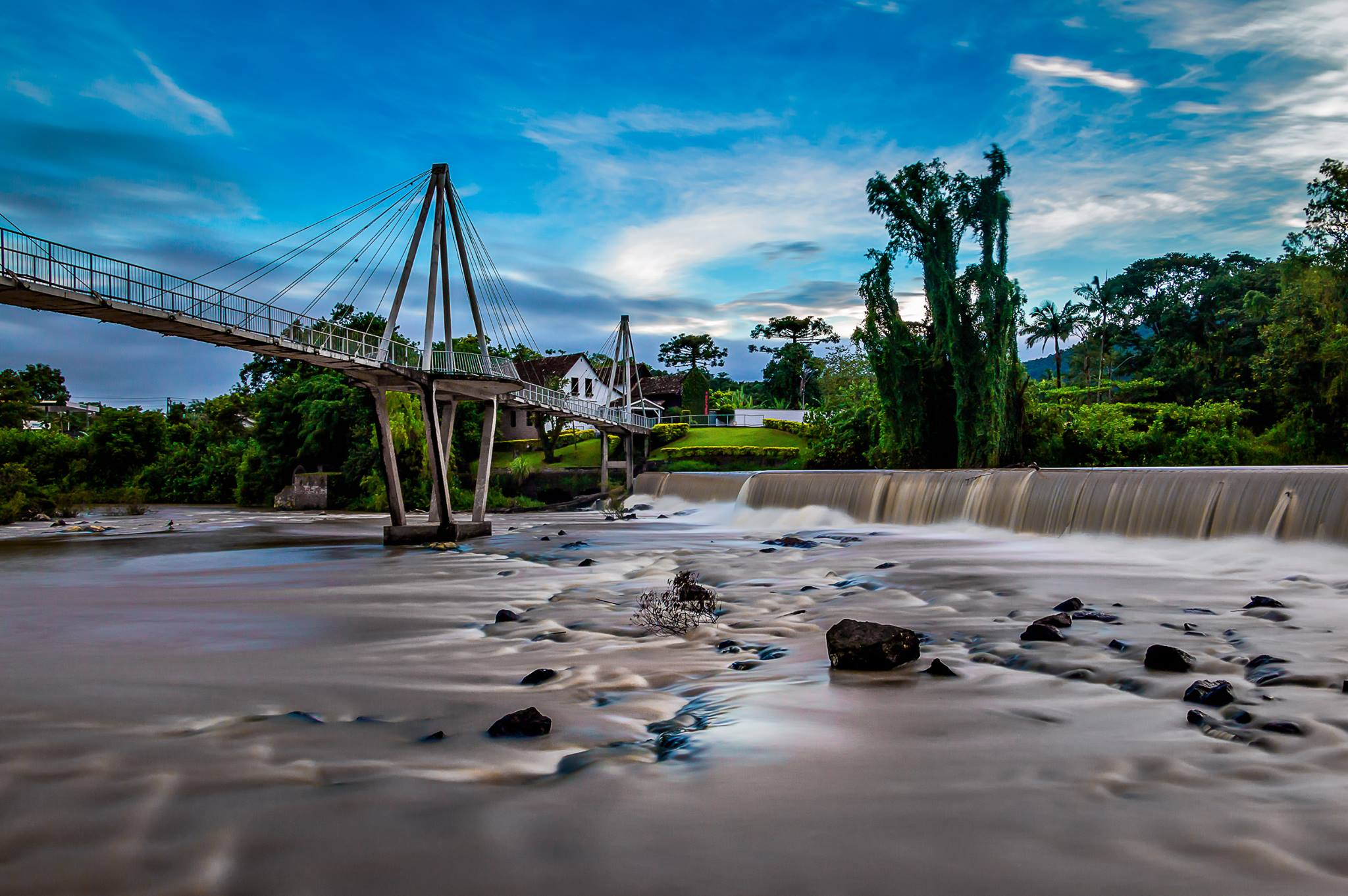 Timbó Santa Catarina fonte: www.rhemp.com.br